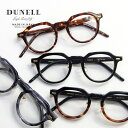 0ae054edc6c DUNELL High Quality dunes Boston celluloid made Japan sabae glasses with  ITA glasses