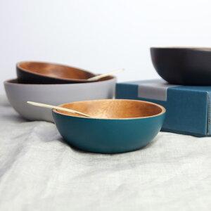 RINTO リント アカシアウッド ボウル S 木製 皿 小鉢 食器 器 おしゃれ かわいい