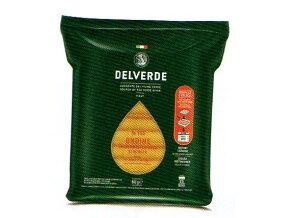 イタリア産 最高級デルヴェルデ(Delverde)N.106 ラザニア(ラザーニャ)オンディーネ プレーン 下茹でがいらない   平パスタ 500g×12パック  2020.9末入荷予定