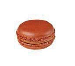 フランス産マカロン ショコラ 業務用 48個  (冷凍)ブリドール社