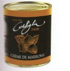 高級マロンクリーム フランス産 1kg コルシグリア フランス産
