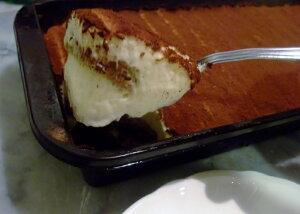 イタリア産ケーキ ティラミス 1100g  (冷凍)