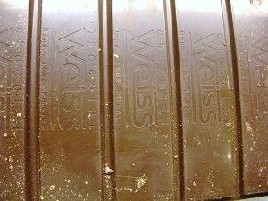 最高級チョコレート ジャンジュジャ ヴェイス クーベルチュールミルク&ピエモンテ産ノワゼット 1Kg