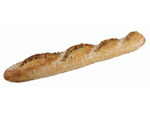 フランス産 冷凍パン ブリドール バゲット カンパーニュ ラロス 280g×25個 約340g/1個