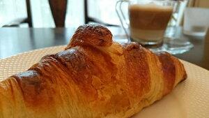 フランス産 冷凍パン ブリドール クロワッサン エクラ・デュ・テロワール 80g×60個 約150円/1個