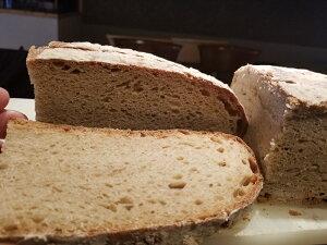 フランスの伝統、ポワラーヌのカンパーニュ 1ホール 約1.9kg*現在予約頂いた順番に発送中