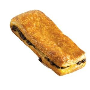 フランス産 冷凍パン ブリドール ミニ チョコレート ツイスト 28g×100個 80円/1個
