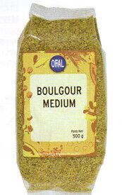 フランス産 ブルグール(パスタの代わりに)  500g 小麦食品 10パックセット 業務用