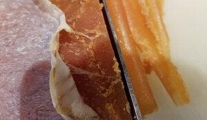高級スペイン産 からすみ カラスミ 真鱈 約120g前後 ホール