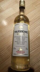 白トリュフオイル ペベール フランス産 250ml