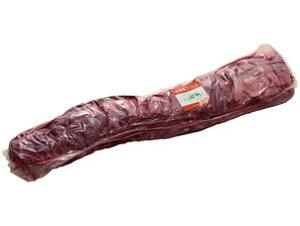 北海道 フレッシュ蝦夷鹿 ロース 骨なし 約2〜5Kg 8200円/kg 1本約27000円〜 量り売り商品