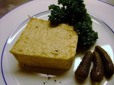 北海道産 豚肉のリエット(100g×10パック) フェルメット商品