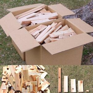在庫限り 薪 天然木 木材 端材 木 人工乾燥 ブッシュクラフト アウトドア バーベキュー BBQ 焚き火 焚火 燃料 キャンプ ストー maki-24kg
