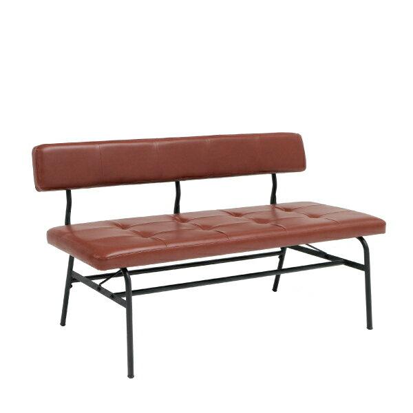 送料無料 限定 おしゃれ ベンチ 背もたれ アーム 肘掛 付き ソファ 木製 チェア ダイニング おしゃれ ベンチ 食卓 リビング アイア