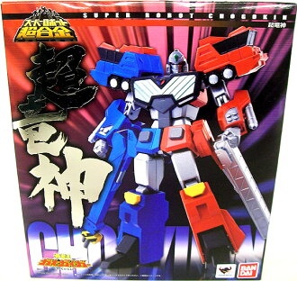 "Super Robot chogokin Super Dragon God ""gaogaigar' more"