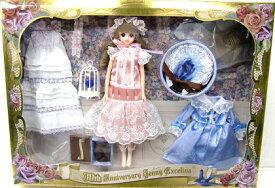 ジェニー ドール 30th Anniversary Jenny Excelina 【あす楽対応】