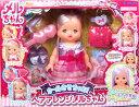 メルちゃん お人形つきセット カールさせちゃお!ヘアアレンジメルちゃん【あす楽対応】