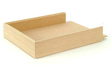デスクトレー(決済箱)