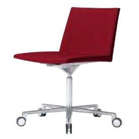 遠藤照明 家具 椅子 オフィスチェア ARPER TEAM(レッド)チェア/チェアー/CHAIR/イス MUC0165RD AbitaStyle(アビタスタイル) /マルゲリータ