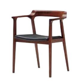 遠藤照明 家具 椅子 ウッドチェア(ブラック)チェア/チェアー/CHAIR/イス MUC0185BL AbitaStyle(アビタスタイル) /マルゲリータ