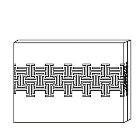遠藤照明 家具 パーテーション/パーティションプランター 間仕切り Demetra AbitaStyle(アビタスタイル) /マルゲリータ