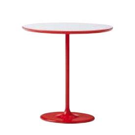 遠藤照明 家具 サイドテーブル DIZZY(レッド)TABLE/机/デスク MUT0035RD AbitaStyle(アビタスタイル) /マルゲリータ