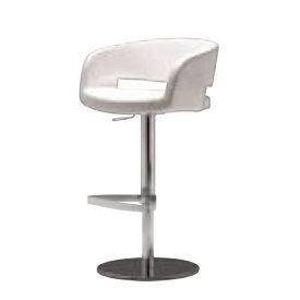 遠藤照明 家具 椅子 スツール(ホワイト)チェア/チェアー/CHAIR/イス MYC0253WH AbitaStyle(アビタスタイル) /マルゲリータ