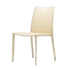 遠藤照明 家具 椅子 レザーチェア(ベージュ)チェア/チェアー/CHAIR/イス MYC0257BEC AbitaStyle(アビタスタイル) /マルゲリータ