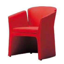 遠藤照明 家具 椅子 スチールチェア(レッド)チェア/チェアー/CHAIR/イス MYC0636RD AbitaStyle(アビタスタイル) /マルゲリータ