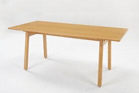 TEORI テオリ 美しい竹の家具 竹集成材のTEORI(テオリ)TENSION TABLE (テンション テーブル)W1800
