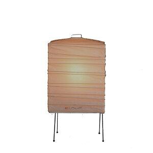 【現在在庫●無し】 イサムノグチ AKARI あかり アカリ ISAMU NOGUCHI 和紙照明 スタンドライト 1X / スタンドタイプ ※40W形相当 LED電球付(テーブルライト テーブルスタンド テーブルランプ