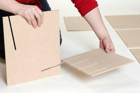 ファイルスタンドA43連木製(ファイルラック書類収納ラック卓上ラック机上ラック書類立て卓上本棚机上本棚卓上本棚机上本棚卓上棚机上棚卓上棚机上棚卓上収納机上収納卓上机上整理自作DIY)CRT-FS-03/マルゲリータ