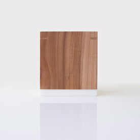 CHITOSE COTTON BOX りんごの木のコットンボックス 木村木品製作所