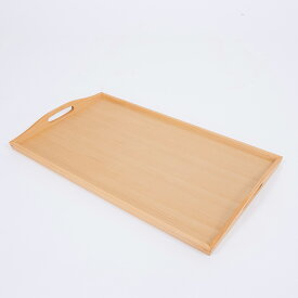 KIMURA WOODCRAFT FACTORY 青森ひばのお盆(大) 木村木品製作所 /マルゲリータ