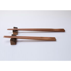 KIMURA WOODCRAFT FACTORY りんごの木の子ども箸 木村木品製作所 /マルゲリータ