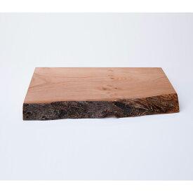 KIMURA WOODCRAFT FACTORY りんごの木のプレート皮付 木村木品製作所 /マルゲリータ