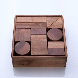 わはらんど りんご積み木 木村木品製作所 /マルゲリータ