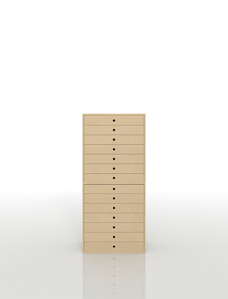 書類収納棚
