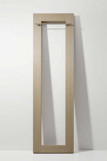 コートハンガー1段木製(玄関コート掛けコートかけおしゃれデザインコートスタンドハンガースタンドハンガーラック洋服掛け洋服かけコートラック)CH-01