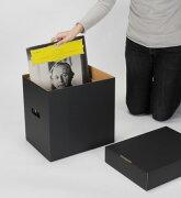 LP用蓋付きBOXセット
