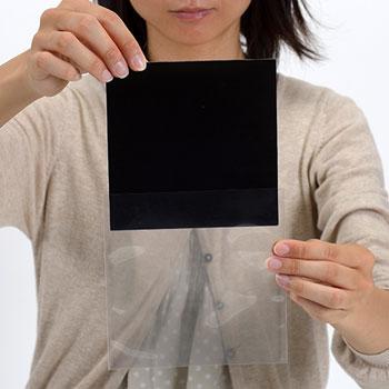 CDジャケット用クリアパックOPP製100枚セット/CD-042