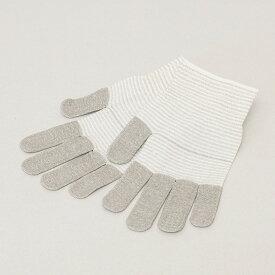 制電・低発塵手袋(レコードクリーニング作業用手袋) 1双 /マルゲリータ