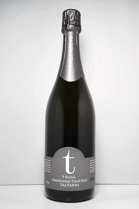 タルターニ Tシリーズ スパークリング N.V.Taltarni Taltarni T Series