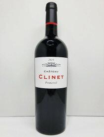シャトー・クリネ [2015]Chateau Clinet