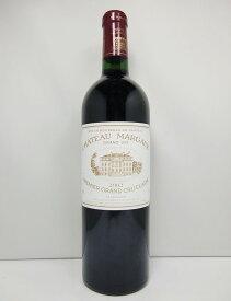 シャトー・マルゴー [2002]Chateau Margaux