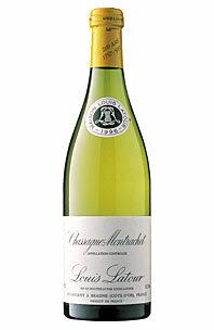ルイ・ラトゥールシャサーニュ・モンラッシェ・ブラン [2015]Louis Latour Chassagne -Montrachet Blanc