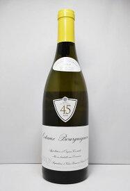 ドメーヌ・ルロワ コトー・ブルギニョン・ブラン [2014]Domaine Leroy Côteaux Bourguignons Blanc
