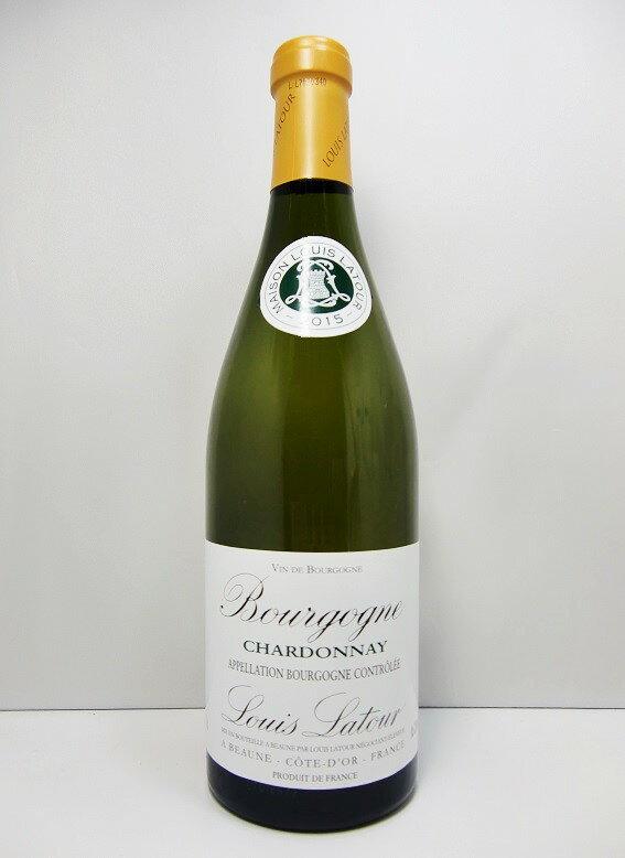 ルイ・ラトゥールブルゴーニュ・シャルドネ [2016]Louis Latour Bourgogne Chardonnay