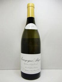 ドメーヌ・ルロワ ブルゴーニュ・アリゴテ [2014]Domaine Leroy Bourgogne Aligote