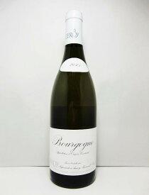 メゾン・ルロワ ブルゴーニュ・ブラン [2015]Maison Leroy Bourgogne Blanc